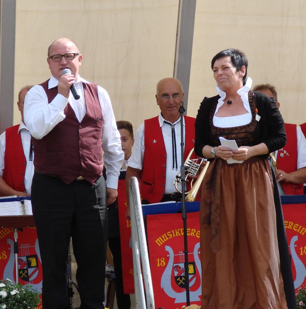 Blasmusikfest Judenbach02 05.09.2013