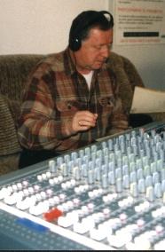 Ekkehard Schwalm, musikalische Leitung