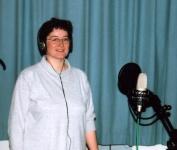 Sabine Grams