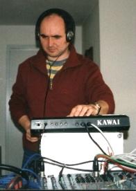 Wolfgang Kob, Midi Programming